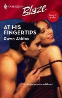 At His Fingertips