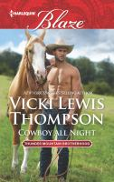 Cowboy All Night