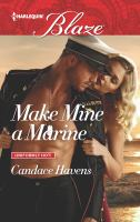 Make Mine A Marine