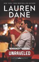 Whiskey Sharp