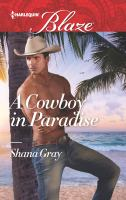 A Cowboy in Paradise