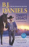 Cowboy's Legacy: Cowboy's Reckoning Bonus