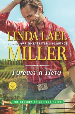 Cover image for Forever A Hero