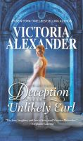 The Lady Travelers Guide To Deception With An Unlikely Earl: Book 3/4 (Original)