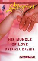 His Bundle of Love