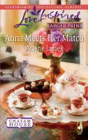 Anna Meets Her Match
