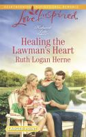 Healing the Lawman's Heart
