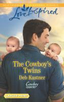 The Cowboy's Twins