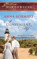 A Convenient Wife