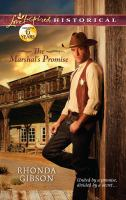 The Marshal's Promise