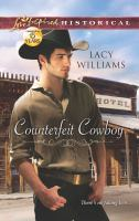 Counterfeit cowboy