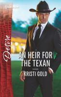 An Heir for the Texan