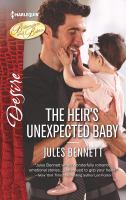 The Heir's Unexpected Baby