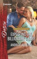 Expecting the Billionaire's Baby