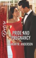 Pride and Pregnancy