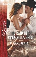 The Rancher's Cinderella Bride