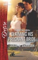 Claiming His Pregnant Bride