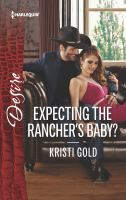 Expecting the Rancher's Baby