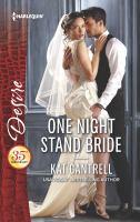 One Night Stand Bride