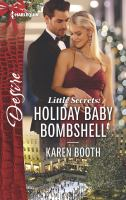 Holiday Baby Bombshell
