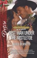 Best Man Under the Mistletoe