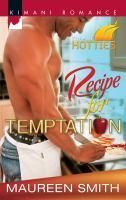 Recipe for Temptation