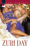 Solid Gold Seduction