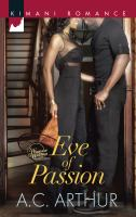 Eye of Passion