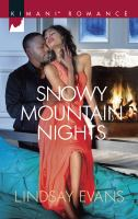 Snowy Mountain Nights