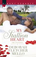 My Stallion Heart