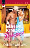 A Malibu Kind of Romance
