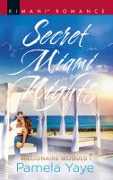 Secret Miami Nights