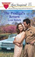 The Prodigal's Return