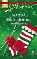 A Dropped Stitches Christmas