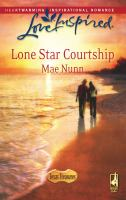 Lone Star Courtship