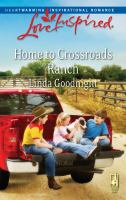Home to Crossroads Ranch