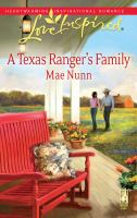 A Texas Ranger's Family
