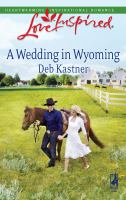 A Wedding In Wyoming