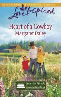 Heart of A Cowboy