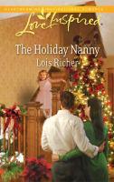 Holiday Nanny