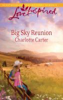 Big Sky Reunion