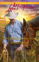 The Cowboy's Homecoming
