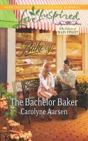 The Bachelor Baker