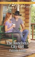 The Rancher's City Girl