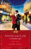 Annie On The Lam