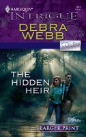 The Hidden Heir