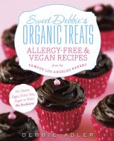 Sweet Debbie's Organic Treats