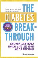 The Diabetes Breakthrough