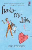Hand-me-down