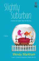 Slightly Suburban